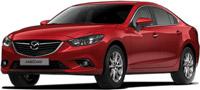 Отзывы о автомобиле Mazda 6 Sedan (2012)