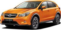 Отзывы о автомобиле Subaru XV SUV (2011)