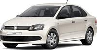 Отзывы о автомобиле Volkswagen Polo Sedan (2010)