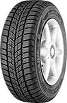 Отзывы о автомобильных шинах Barum Polaris 2 225/55R17 101V