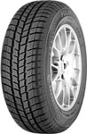 Отзывы о автомобильных шинах Barum Polaris 3 4x4 215/65R16 98H