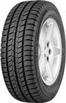Отзывы о автомобильных шинах Barum SnoVanis 235/65R16C 115/119R