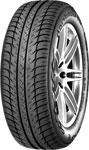 Отзывы о автомобильных шинах BFGoodrich g-Grip 215/55R16 93W