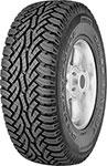 Отзывы о автомобильных шинах Continental ContiCrossContact AT 245/75R16 120S