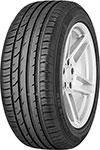 Отзывы о автомобильных шинах Continental ContiPremiumContact 2 E SSR 245/55R17 102W