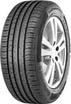 Отзывы о автомобильных шинах Continental ContiPremiumContact 5 215/55R17 94W