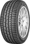 Отзывы о автомобильных шинах Continental ContiWinterContact TS 830 P 225/55R17 101V