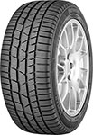 Отзывы о автомобильных шинах Continental ContiWinterContact TS 830 P 235/40R18 95V