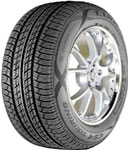 Отзывы о автомобильных шинах Cooper CS4 Touring 235/65R17 104H