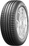 Отзывы о автомобильных шинах Dunlop SP Sport Bluresponse 215/55R16 97H