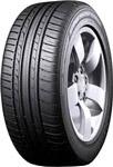 Отзывы о автомобильных шинах Dunlop SP Sport Fast Response 215/55R16 93H