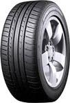 Отзывы о автомобильных шинах Dunlop SP Sport Fast Response 215/55R16 93V