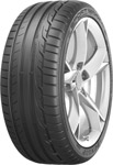 Отзывы о автомобильных шинах Dunlop SP Sport Maxx RT 235/40R19 96Y