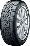 Отзывы о автомобильных шинах Dunlop SP Winter Sport 3D 235/55R17 103V
