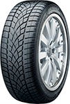 Отзывы о автомобильных шинах Dunlop SP Winter Sport 3D 235/55R18 104H