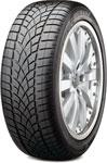 Отзывы о автомобильных шинах Dunlop SP Winter Sport 3D 255/35R18 94V