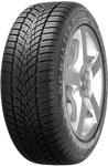 Отзывы о автомобильных шинах Dunlop SP Winter Sport 4D 235/55R17 99V