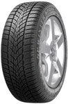 Отзывы о автомобильных шинах Dunlop SP Winter Sport 4D 235/55R19 101V