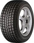 Отзывы о автомобильных шинах Dunlop Winter Sport 400 235/45R17 94H