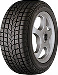 Отзывы о автомобильных шинах Dunlop Winter Sport 400 245/45R18 96H