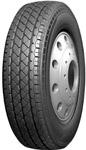 Отзывы о автомобильных шинах Effiplus Akiliz 195/75R16C 107/105R
