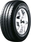 Отзывы о автомобильных шинах Firestone VANHAWK 215/65R16C 109/107R