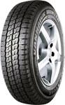 Отзывы о автомобильных шинах Firestone Vanhawk Winter 195/75R16C 107/105R