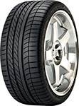 Отзывы о автомобильных шинах Goodyear Eagle F1 Asymmetric 235/50R18 97V