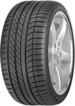 Отзывы о автомобильных шинах Goodyear Eagle F1 Asymmetric 255/55R18 109W
