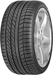 Отзывы о автомобильных шинах Goodyear Eagle F1 Asymmetric 255/60R17 106V