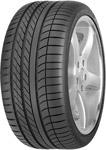 Отзывы о автомобильных шинах Goodyear Eagle F1 Asymmetric 265/40R20 104W