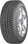 Отзывы о автомобильных шинах Goodyear UltraGrip Ice+ 215/55R17 98T