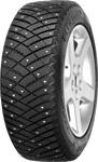 Отзывы о автомобильных шинах Goodyear UltraGrip Ice Arctic 155/65R14 75T