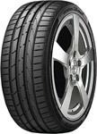 Отзывы о автомобильных шинах Hankook Ventus S1 evo 2 K117 225/50R17 94W