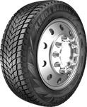 Отзывы о автомобильных шинах KENDA POLAR TRAX KR19 225/60R16 98T