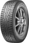 Отзывы о автомобильных шинах Kumho IZen KW31 235/55R18 104R