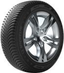 Отзывы о автомобильных шинах Michelin Alpin 5 215/55R16 97H