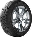 Отзывы о автомобильных шинах Michelin Alpin 5 215/55R17 98V