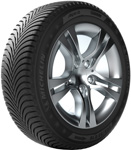 Отзывы о автомобильных шинах Michelin Alpin 5 225/60R16 102H