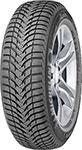 Отзывы о автомобильных шинах Michelin Alpin A4 205/55R16 93H
