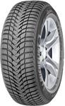Отзывы о автомобильных шинах Michelin Alpin A4 215/55R17 98V