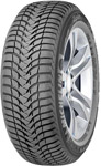 Отзывы о автомобильных шинах Michelin Alpin A4 215/65R16 98H