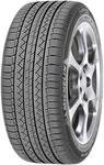 Отзывы о автомобильных шинах Michelin Latitude Tour HP 245/65R17 107H