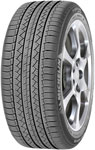 Отзывы о автомобильных шинах Michelin Latitude Tour HP 265/65R17 112H