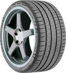 Отзывы о автомобильных шинах Michelin Pilot Super Sport 275/35R20