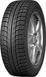 Отзывы о автомобильных шинах Michelin X-ICE XI2 235/45R17 97T