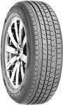 Отзывы о автомобильных шинах Nexen Winguard SnowG 215/55R16 93H