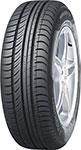 Отзывы о автомобильных шинах Nokian Hakka i3 225/55R17 97V