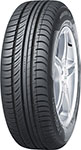 Отзывы о автомобильных шинах Nokian Hakka i3 235/60R16 100H