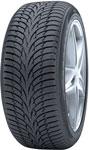 Отзывы о автомобильных шинах Nokian WR D3 205/60R16 92H (run-flat)